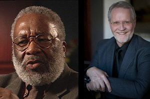 Vincent Harding and W. Stephen Smith to receive honorary degrees
